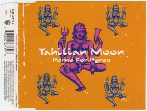 Tahitian Moon Cover