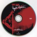 Three Days Movie US DVD