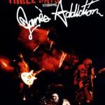 Three Days Movie UK DVD Cover (15 Rating)