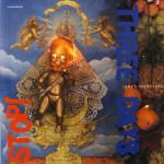 Three Days / Stop! Vinyl Single Cover
