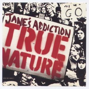True Nature Promo Cover