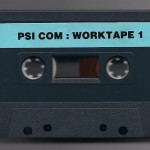 Worktape 1 - Side B