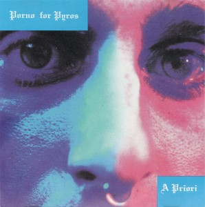 A Priori Cover