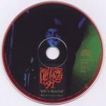 Abdication Disc