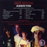 Addicted Disc 4 Back Cover