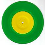 Among Freaks Green Vinyl