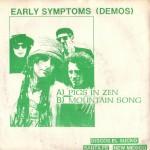 Early Symptoms Green Back