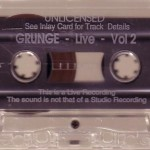 Cassette Side A