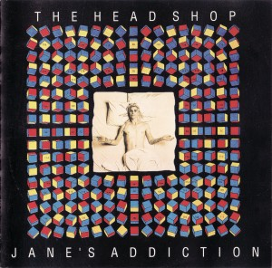 The Head Shop Cover