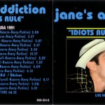 Idiots Rule (Vol. 2) Alternate Front And Back