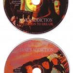 Invitation To Dream Discs