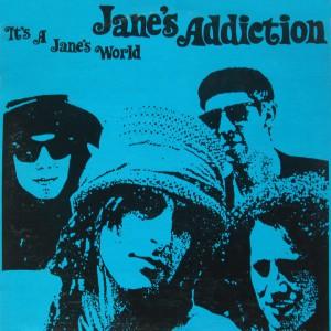 It's A Jane's World