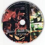 Last Fixx Disc