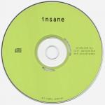 Live & Insane Disc