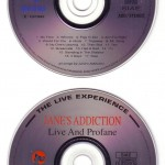 Single Disc Versions