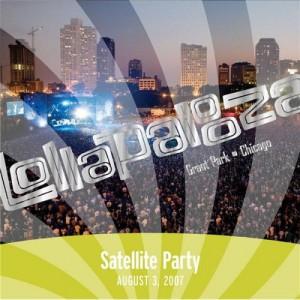 Live At Lollapalooza