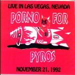 Live In Las Vegas Cover