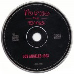 Los Angeles 1993 Disc