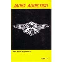 Mountain Songs (Part 1)