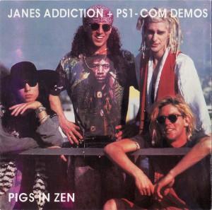 Pigs In Zen Cover