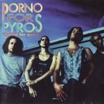 Porno For Perry Cover