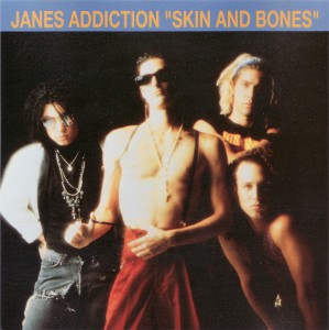 Skin And Bones Cover