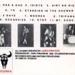 Tonka 1 U-Card