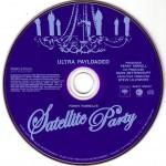 Ultra Paylaoded Australia Disc