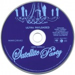 Ultra Payloaded Canadian Disc