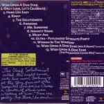 Ultra Paylaoded Japanese Sample CD Back