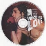 Whole Lotta Love Disc