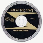 Woodstock 1994 (v1) Disc