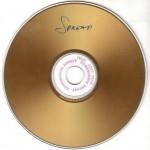 Master CD Disc
