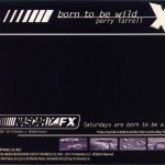 Born To Be Wild U-Card