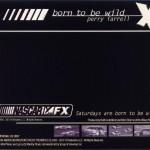 Born To Be Wild U-Card