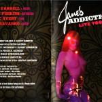 Live Voodoo Blu-Ray Inside 1