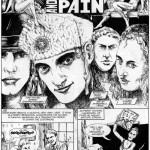 Hard Rock Comics: Jane's Addiction - Page 1