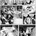 Hard Rock Comics: Jane's Addiction - Page 3