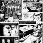 Hard Rock Comics: Jane's Addiction - Page 11