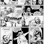 Hard Rock Comics: Jane's Addiction - Page 27