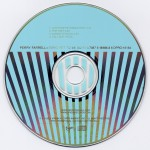 Song Yet To Be Sung Promo Single Disc