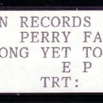Song Yet To Be Sung EPK (v2) Tape Spine