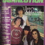 Music Connection - May 18, 1987 - Cover