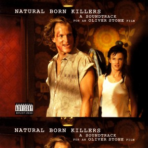 Natural Born Killers Cover