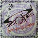 O'Zone Soundtrack Cover