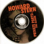Private Parts Disc