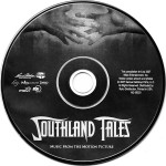 Southland Tales Disc