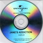 Universal Sampler Disc