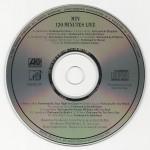 120 min Live Promo Disc