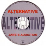 Alternative Collection Disc